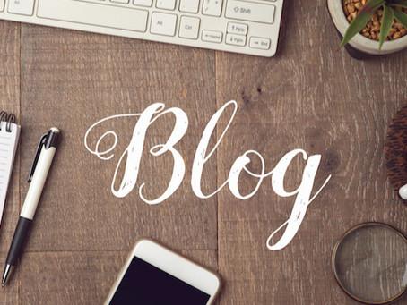 Blog Concept Trends