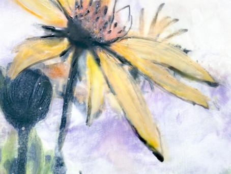 Dreams in Wax by Karen Brown