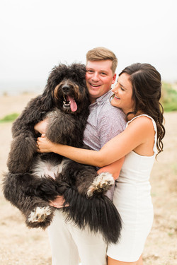 Popped Feature- Playful Cali Engagement