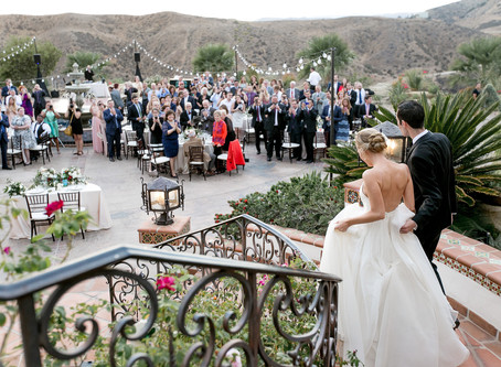 The Introverts Guide to Surviving Your Wedding Day