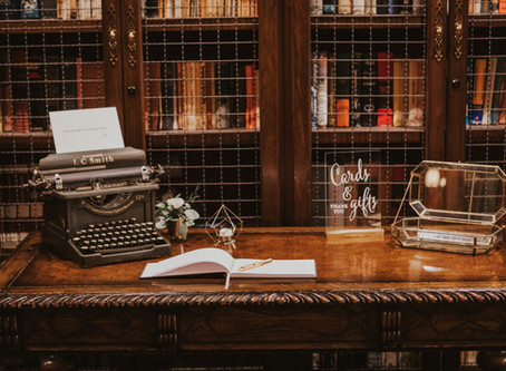 Do You Need A Wedding Guest Book?