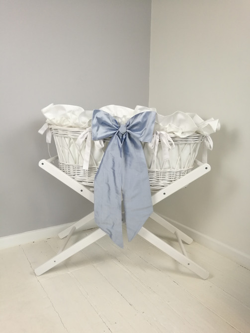 Bailey's Moses Basket