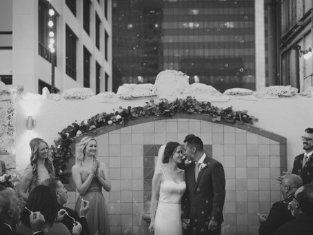 Let's Talk About Mirco Weddings