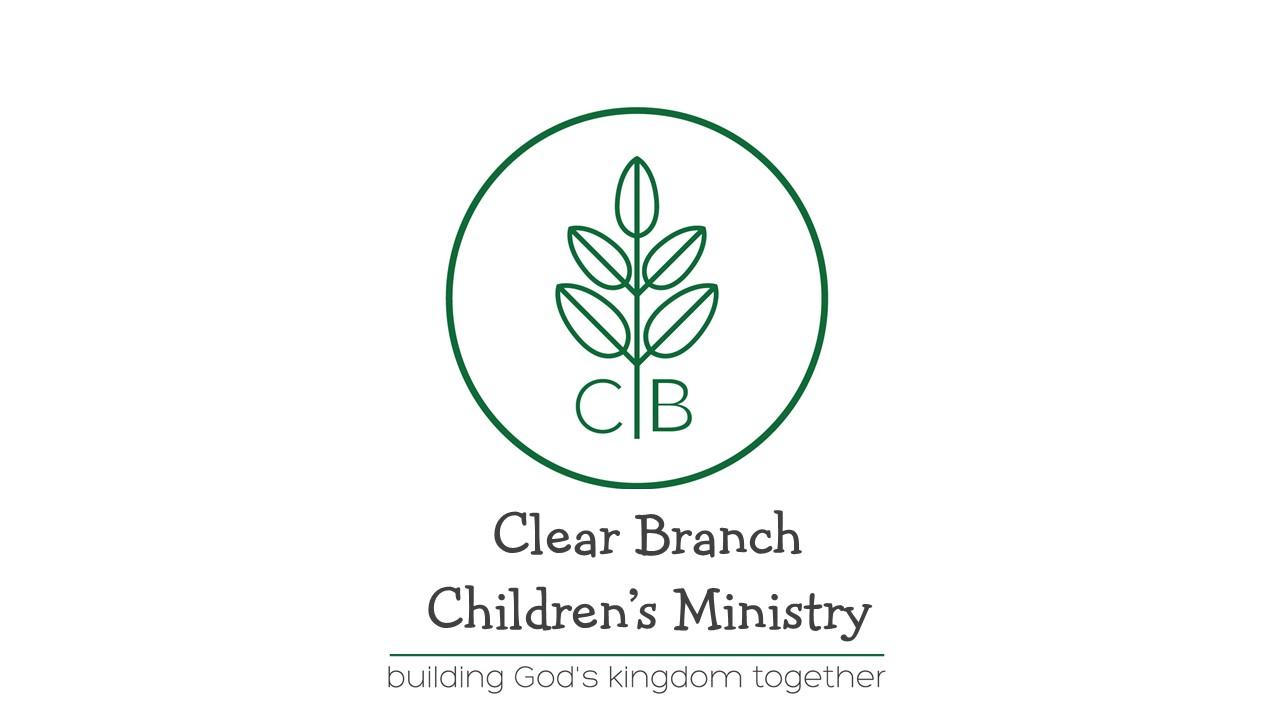 CB Kids Logo