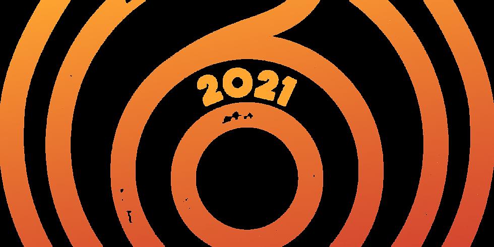 #Weekend 2021 FIRE