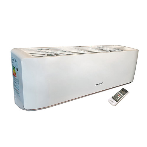 AC Split Muro 9000Btu/Hr INVERTER