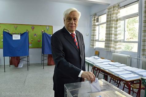 September 2015 Greek general election