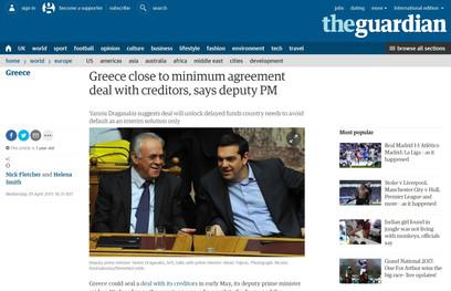 The Guardian. 29 April 2015.