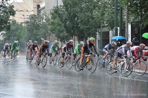 International Cycling Tour of Greece