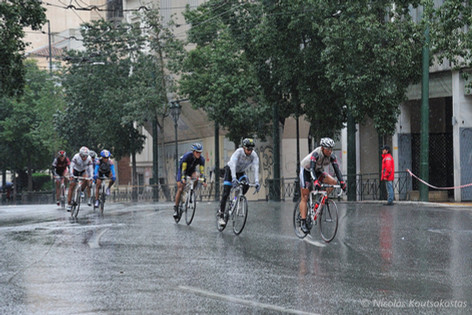 International Cycling Tour of Greece