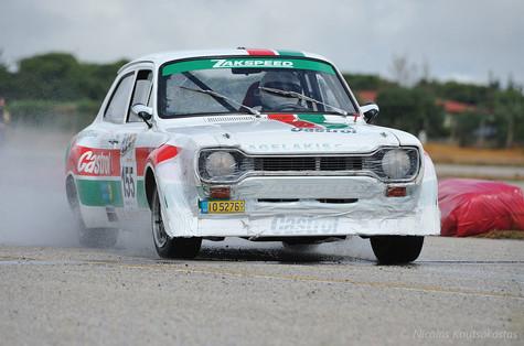 3rd Tatoi Circuit revival