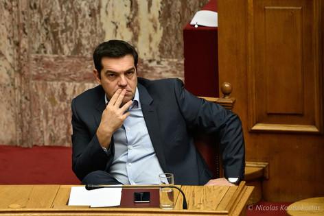 Greek Parliament votes for new Speaker
