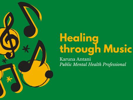 Healing Through Music