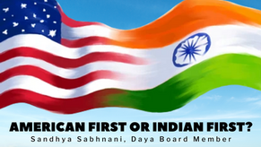 American First or Indian First?