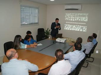 Apresentação em Mato Grosso
