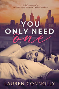 You Only Need One cover