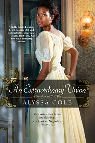 Cover of An Extraordinary Union