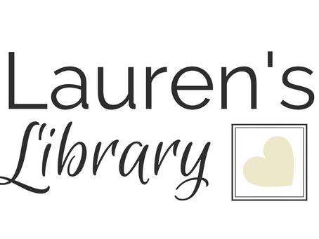 Lauren's Library #13