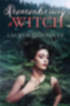 Remembering a Witch book cover