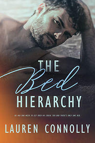 The Bed Hierarchy cover