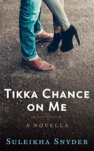 Cover of Tikka Chance on Me