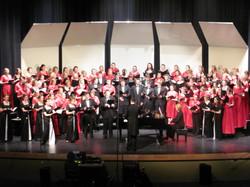Mass Choir