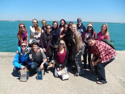Chicago Trip 2015