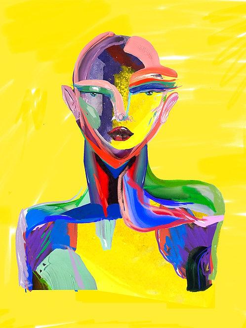 Yellow RO-B