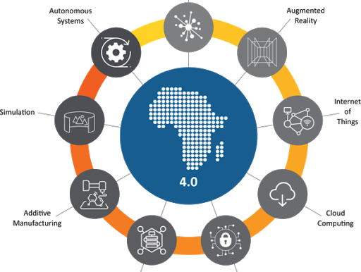 Big Data and Africa 4.0