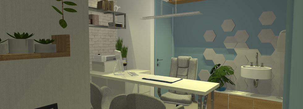 Atendimento 01 Clinica - Le Monde