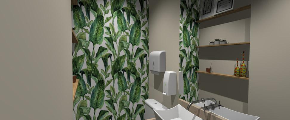 Lavabo interno Clinica - Le Monde