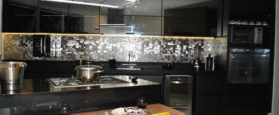 Cozinha - Cobertura Recreio