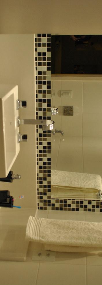 Banheiro - Cobertura Recreio