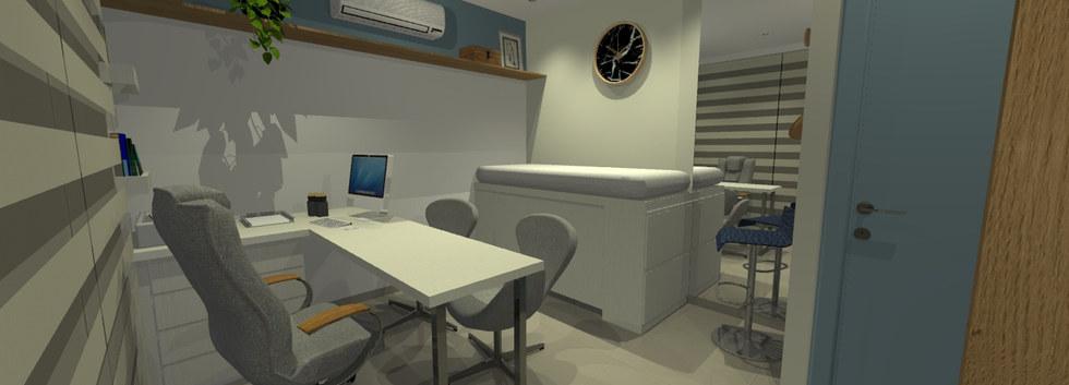 Atendimento 03 Clinica - Le Monde