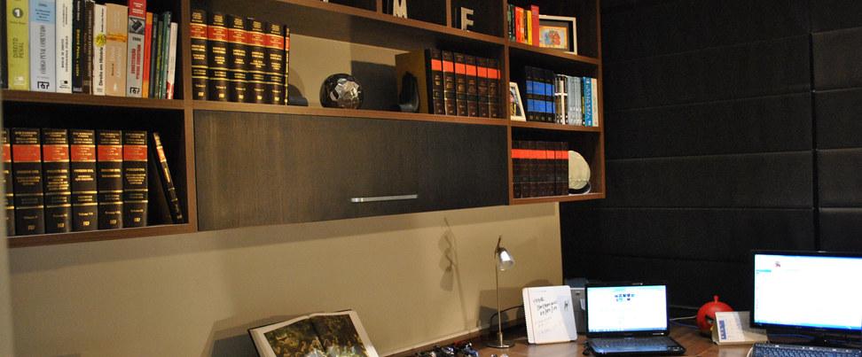 Home Office - Cobertura Recreio
