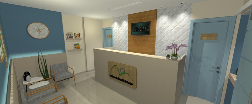 Recepção Clinica - Le Monde