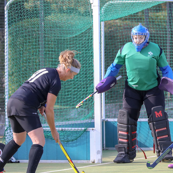 Witney Hockey Ladies 2s