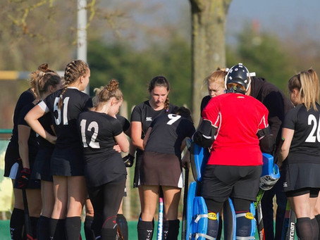 Ladies' 1st XI - Player Search