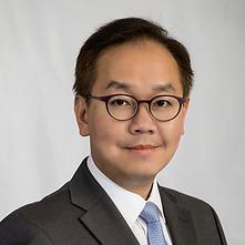 Professor Justin CY Wu