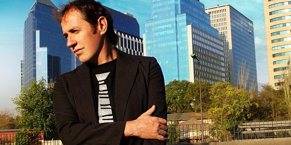 Miguel Barriga , Experiencia Musical