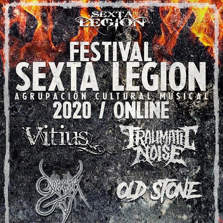 Festival Sexta Legión Vol 2
