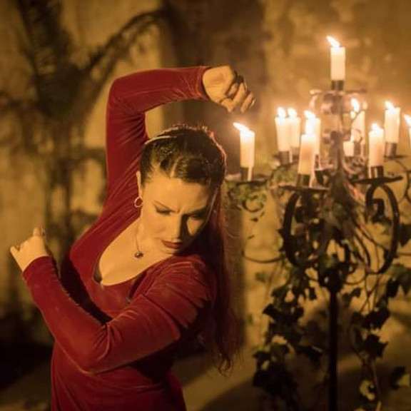 Workshop de Flamenco