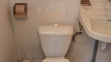 Koupelna - WC