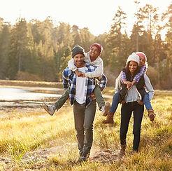 family-trip-ideas-hike-a-mountain-trail-