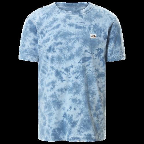 Men's Botanic Dye T-Shirt