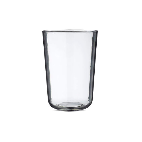 Drinking Glass 0.25 Smoke Grey Tritan