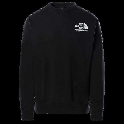 Men's Coordinates Sweater