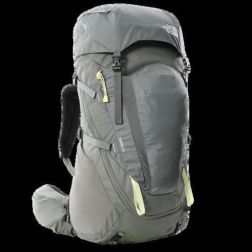 Women's Terra 55 Litre Hiking Backpack