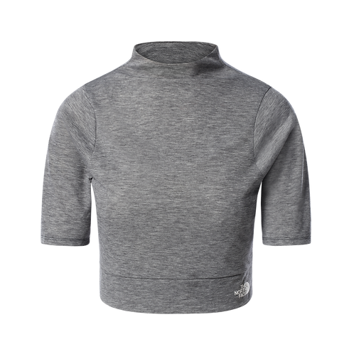 Women's Vyrtue Cropped T-Shirt