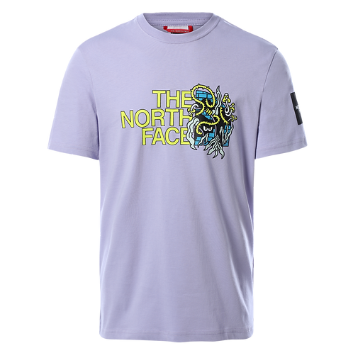 Men's Metro EX Graphic T-Shirt